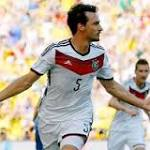 World Cup semi-finals: no overwhelming favourite in wide open World Cup