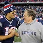 Belichick, Brady to 6th Super Bowl with 45-7 rout
