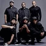 Ice Cube Reveals Trailer for N.W.A Biopic Straight Outta Compton—Watch Now!