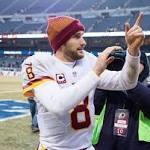 Kirk Cousins didn't sign a long-term deal with Washington. What's next for both sides?