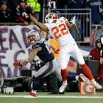 Notebook: Chiefs' Marcus Peters primed to build on past season