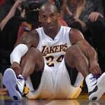 NBA Trade Rumors: Latest on Potential Kobe Bryant, Corey Brewer Deals