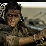 A Visceral, Inventive Blockbuster Roars To Life In 'Mad Max: Fury Road'
