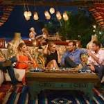 Bachelor in Paradise recap: Mixed singles