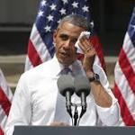 Carbon Combat: Obama Begins Battle Over Environmental Regulation