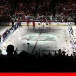 The celebration that is the ever-evolving NHL All-Star Game