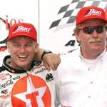Ricky Rudd, Jack Roush among new nominees for NASCAR Hall of Fame