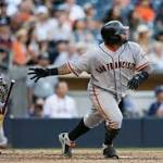Instant Replay: Giants avoid sweep thanks to Sandoval's three HRs