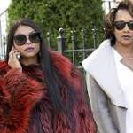 """'Empire' Guest Vivica A. Fox on Cookie's """"Bougie"""" Sister, How 'Celebrity ..."""