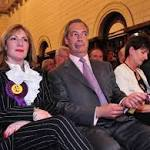 Ukip's suspended members: Janice Atkinson joins list as police investigate her ...