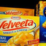 Kraft Foods Swings To Q4 Loss, CFO To Leave