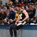 A.J. Hammons has career night as Purdue dominates Vandy for win