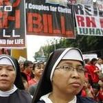SC stops implementation of reproductive-health law