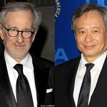 Steven Spielberg Out of 'Gods and Kings', Ang Lee Eyed to Replace