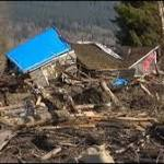 108 Names on List of Missing in Mudslide