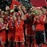 Bayern conquer Club Cup to little fanfare in Europe