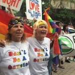 End to gay-marriage ban in Florida moves closer