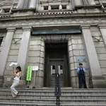 Bank of Japan Sets Negative Interest Rate For First Time Ever