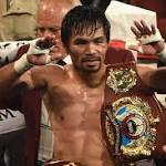 Manny Pacquiao retirement: Pacquiao's legacy - is he an all-time great?
