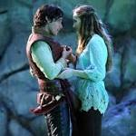 "Once Upon a Time in Wonderland Series Premiere Review: ""After This I Shall ..."
