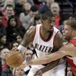 Los Angeles Clippers vs. Portland Trail Blazers: Postgame Grades and Analysis