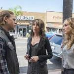 TV picks for Sept. 9: 'Sons of Anarchy,' Robin Williams, 'Fashion Rocks'