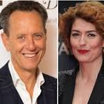 'Downton Abbey': Richard E. Grant & More Join Season 5