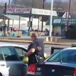 Police Video Goes Viral (But Not For The Reasons You Might Expect)