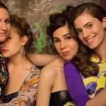 "TV: Watch the First Two Episodes of ""Girls"" Season 3 Online Now For Free"