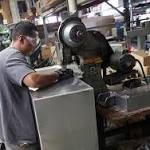 US manufacturers grow at fastest pace in 15 months, ISM finds