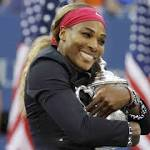 Serena Williams to Revisit Scene of Racist Taunts, Inspired By Words of Nelson ...