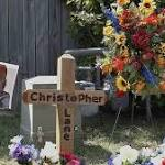 Chris Lane murder 'not race-related': police