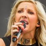 Ellie Goulding and Sinatra Sing on 'Fifty Shades of Grey' Soundtrack