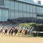 Road to the Derby: Cupid wins the Rebel stakes