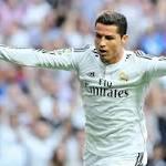 Champions League Betting: Ronaldo firm favorite to break Champions League ...