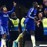 Chelsea vs. Everton: Score, Grades, Reaction from Premier League Game