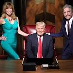 'Celebrity Apprentice' Winner Revealed in Live Finale