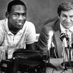 North Carolina coaching great Dean Smith dies at 83