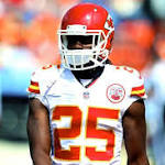Jamaal Charles Injury: Updates on Chiefs Star's Ankle and Return