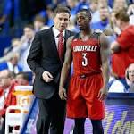 BOZICH | Mixing, Matching Louisville Lineup A Pitino Specialty