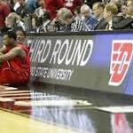 Dayton loses 72-66 to Oklahoma in NCAA tourney