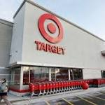 Target's new strategy: More than just minivan moms