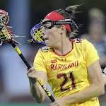 Maryland men, women each reach Final Four in NCAA lacrosse