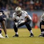 As New Orleans Saints need another salary cap squeeze, Jahri Evans could be ...