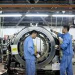 France's Recovery Strengthens as Manufacturing Slump Eases