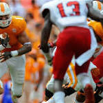 What We Learned: Vols top Red Wolves
