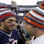 Tom Brady reflects on rivalry with Peyton Manning
