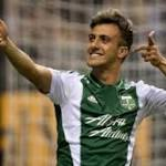Timbers beat Olimpia in Champions League