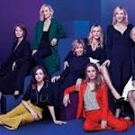 Watch THR's Full, Uncensored Actress Roundtable With Jennifer Lawrence, Brie ...