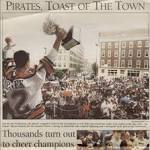 Mike Lowe: The Pirates are leaving Portland but fans should embrace their memories